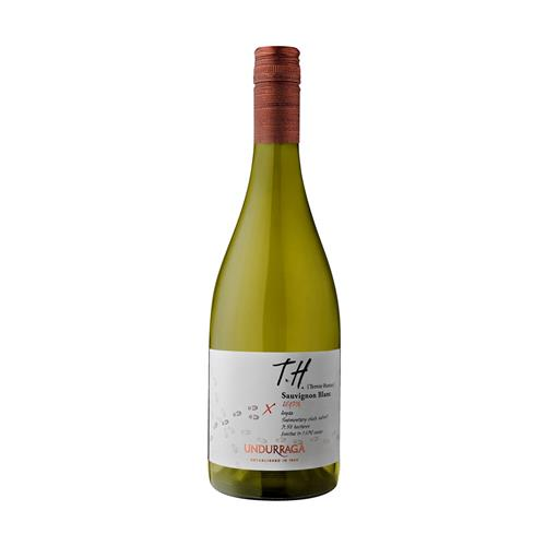 Vinho Branco T.H. Sauvignon Blanc Leyda Chile 2010 750 ml Undurraga