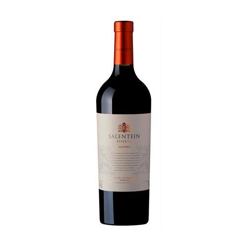 Vinho Tinto Salentein Reserve Malbec Argentina 2013 750 ml