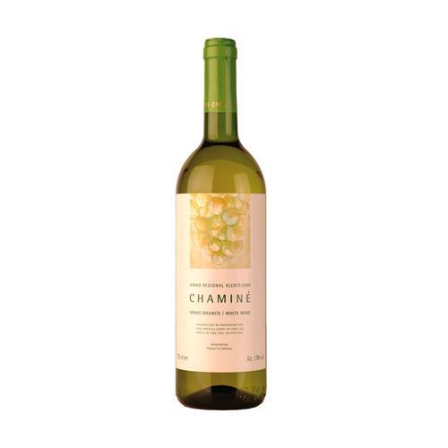 Vinho Branco Chaminé Portugal 2013 750 ml Cortes de Cima