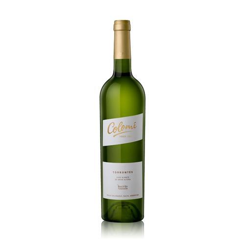 Vinho Branco Colomé Torrontés Argentina 2012 750 ml