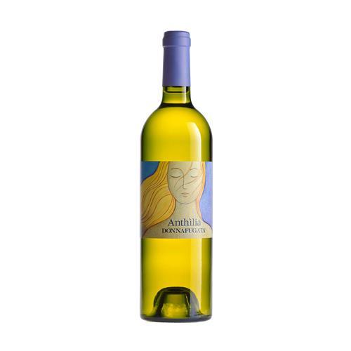 Vinho Branco Donnafugata Anthìlia Itália 2010 750 ml