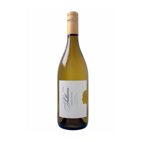Vinho Branco Sottano Clássico Chardonnay Argentina 2012 750 ml