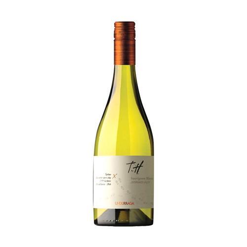 Vinho Branco T.H. Sauvignon Blanc Casablanca Chile 2011 750 ml Undurraga