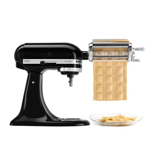 Ravioli Maker KitchenAid para Stand Mixer Inox KIN09ARONA