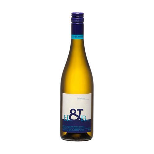 Vinho Branco Languedoc Blanc França 2010 750 ml Hecht & Bannier