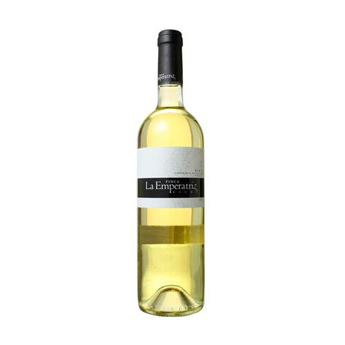 Vinho Branco La Emperatriz Viura Espanha 2011 750 ml