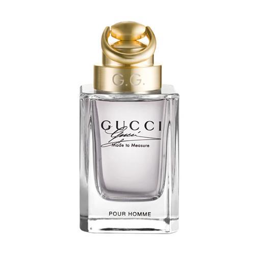 Perfume Gucci Made To Measure Eau de Toilette Masculino - 30 ml