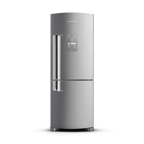 Refrigerador Brastemp Inverse BRE50N Frost Free 422 litros
