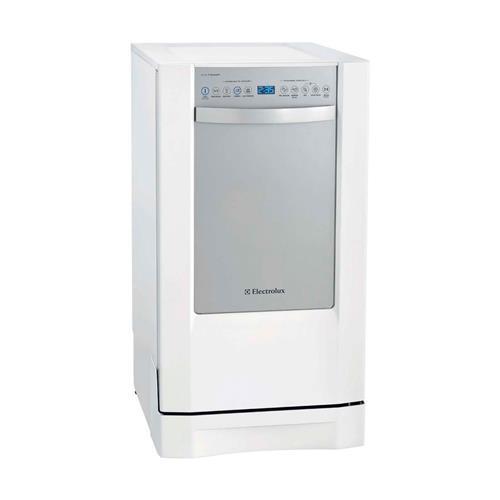 Lava-Louças Electrolux 9 serviços e Painel Blue Touch 127 V LE09B