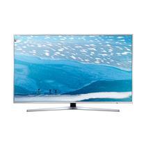 Smart TV LED 4K Samsung KU6400 com Wi-Fi, HDR Premium e Processador Quad Core