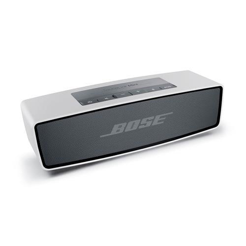 Caixa de Som Bose SoundLink Mini com Bluetooth