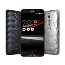 "Smartphone Asus Zenfone 2 Deluxe Special Edition com Dual Chip, Tela de 5.5"", 4G, 256GB, Câmera 13MP + Frontal 5MP e Android 5.0"
