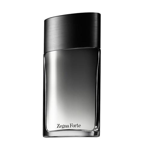Perfume Ermenegildo Zegna - Zegna Forte Eau de Toilette Masculino - 50 ml
