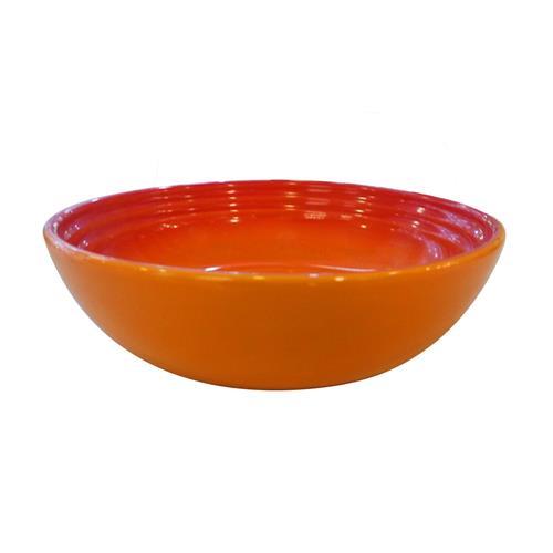 Bowl para Cereal Le Creuset Laranja