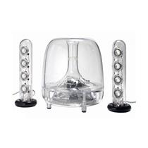 Caixa de Som Harman Kardon SoundSticks III Bluetooth