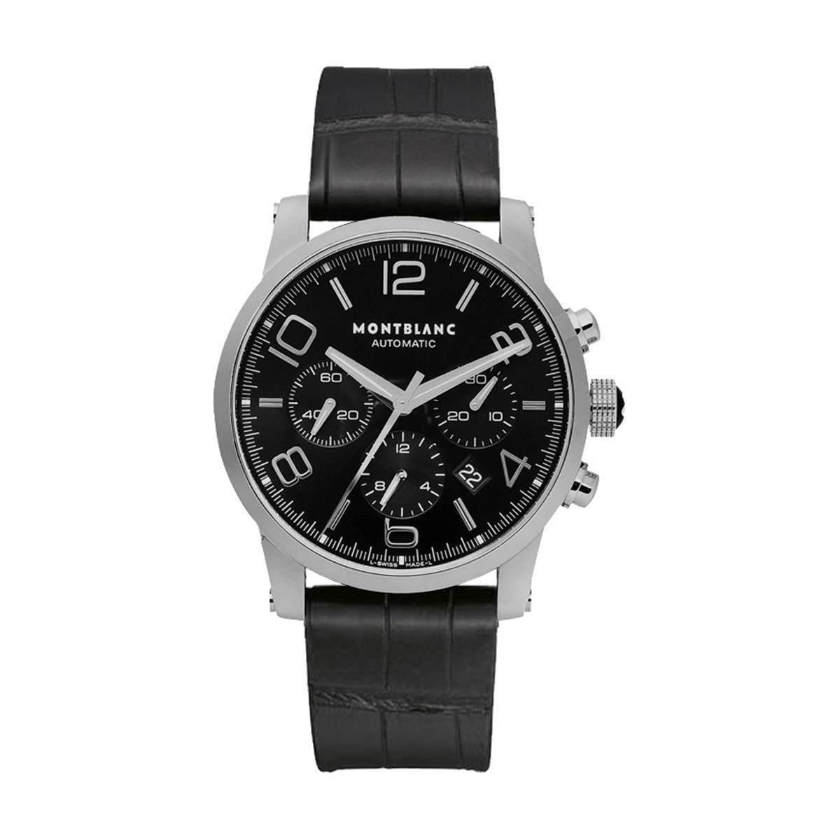 2b40abd6ef8 Relógio Montblanc Timewalker Chronograph