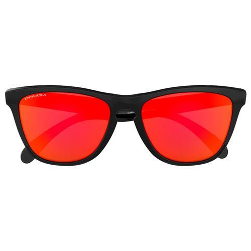 fa6a4163f0d2f Óculos Oakley Solar Frogskins Lx Oo2043-02