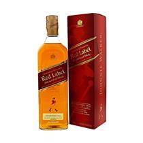 Whisky Johnnie Walker Red Label 8 anos 1000ml