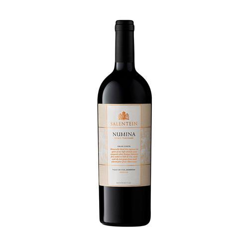 Vinho Tinto Numina Gran Corte Argentina 2012 750ml
