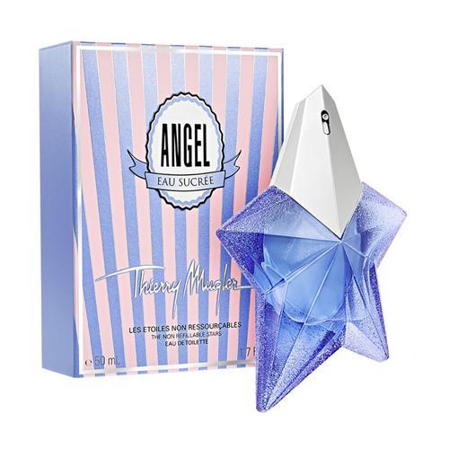 Perfume Thierry Mugler Angel Eau Sucrée Eau de Toilette Feminino