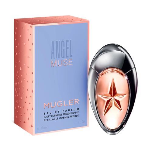 Perfume Thierry Mugler Angel Muse Eau de Parfum Feminino