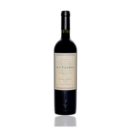 Vinho Tinto D.V. Catena Malbec-Malbec Argentina 2012 750ml