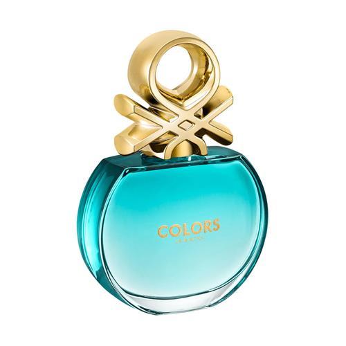 Perfume Benetton Colors Blue Eau de Toilette Feminino