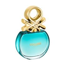 Perfume Benetton Colors Blue Eau de Toilette Feminino