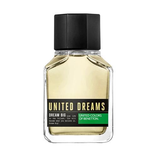 Perfume Benetton Dream Big Man Eau de Toilette Masculino