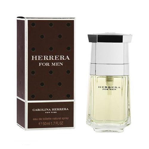Perfume Carolina Herrera Herrera For Men Eau de Toilette Masculino