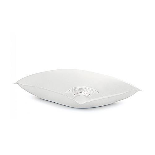 Travesseiro de Pluma Buddemeyer Luxus Branco