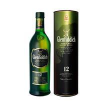 Whisky Glenfiddich 12 anos