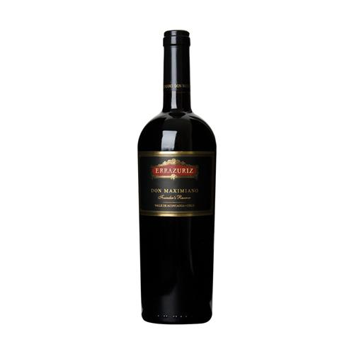 Vinho Don Maximiano Founder's Reserve Chile