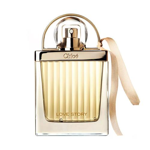 Perfume Chloé Love Story Eau de Parfum Feminino
