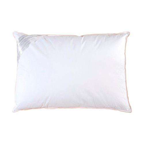 Travesseiro Buddemeyer Toque de Pluma Branco