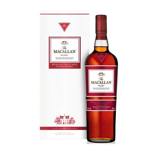 Whisky The Macallan Ruby