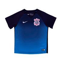 f3e87331c5 Camisa Nike Corinthians III 2016/2017 Torcedor Infantil