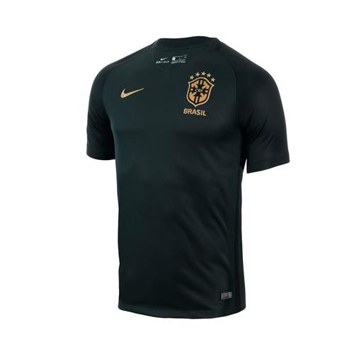 a03f7a488e Camisa Nike CBF III 2017 Torcedor