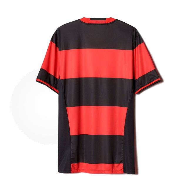afc7e54dcc5f6 Camisa Adidas Flamengo I 2017 2018 Torcedor Masculina. Ampliar