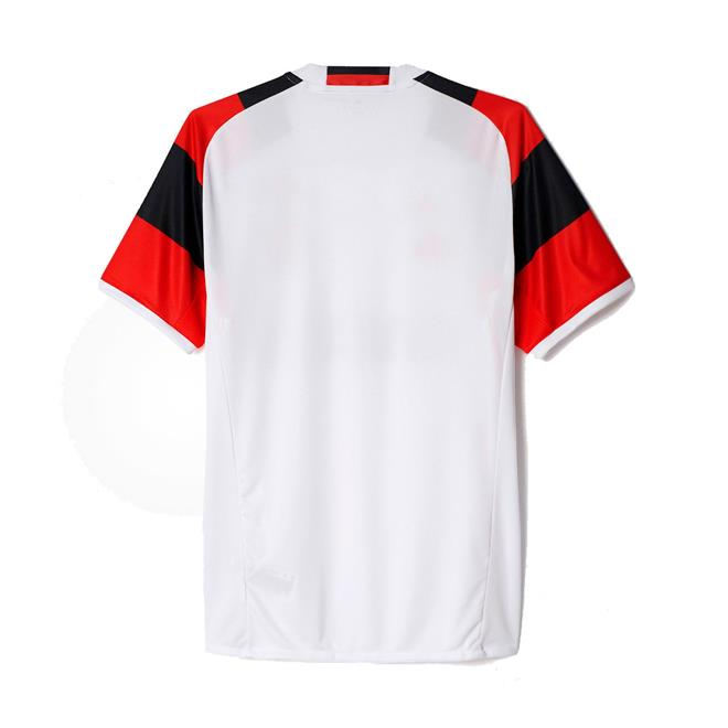 9b06b3e45fd88 Camisa Adidas Flamengo II 2016 2017 Torcedor Masculina. Ampliar