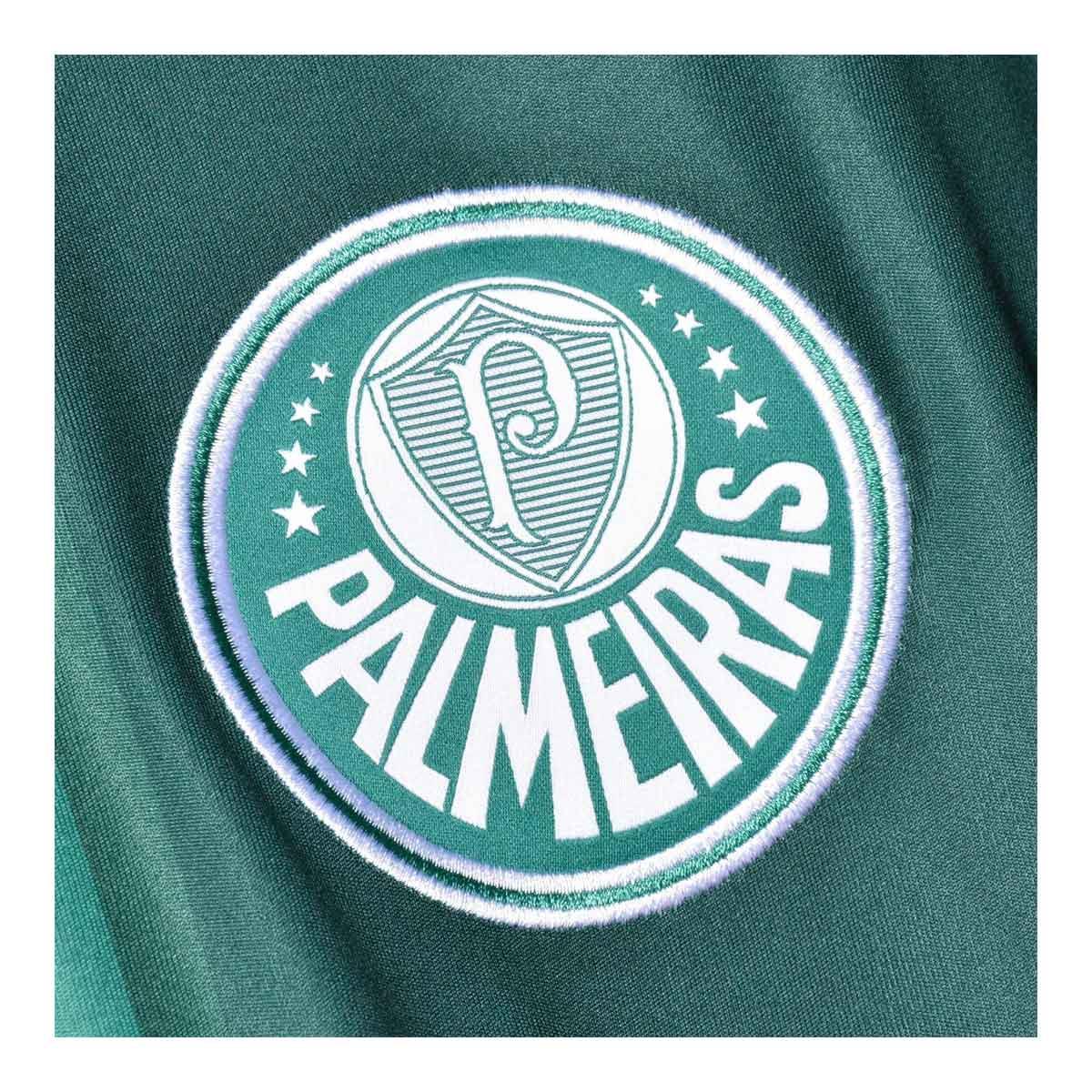 bff62069f Camisa Adidas Palmeiras I 2016 Torcedor Masculino