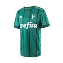 fdc5388c33 Camisa Adidas Palmeiras I 2017 2018 Torcedor Masculino