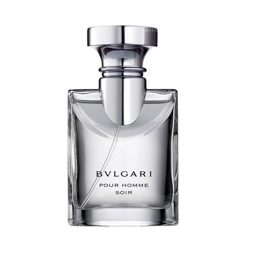 Perfume Bvlgari Pour Homme Soir Eau de Toilette Masculino