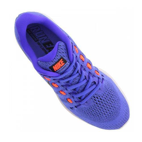cf7b0c0101 Tênis Nike Air Zoom Vomero 12 Preto Masculino