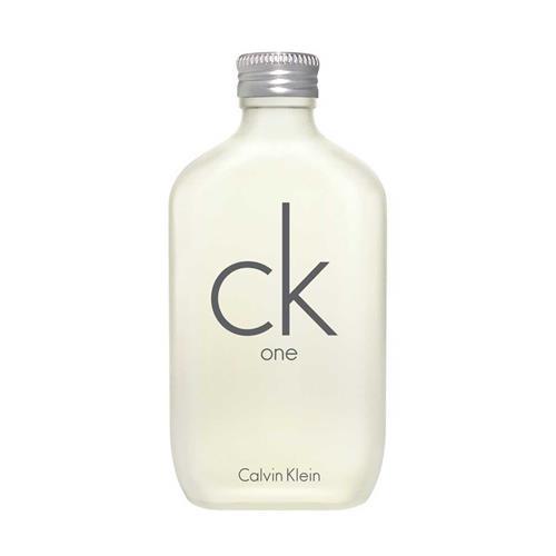 Perfume Calvin Klein CK One EDT Unissex