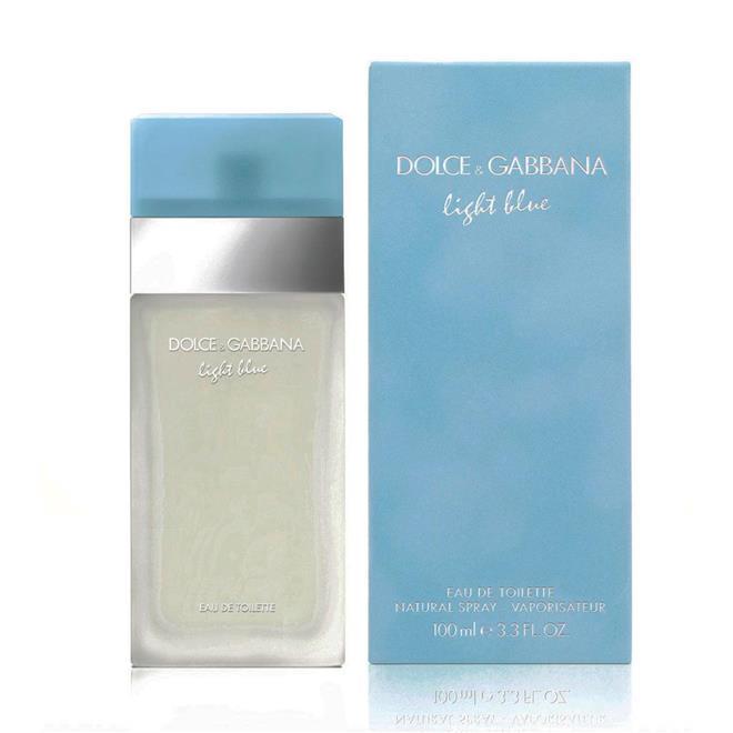8eb5e46a6 Perfume Dolce   Gabbana Light Blue Eau de Toilette Feminino. Ampliar