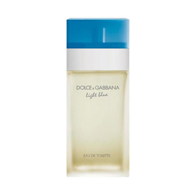 110915bcc3125 Perfume Dolce Gabbana Light Blue Feminino 50ml