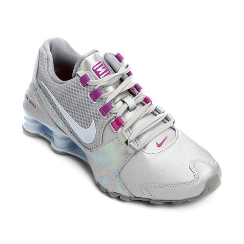 81eb7f4ec9 Tênis Nike Shox Avenue Se Feminino