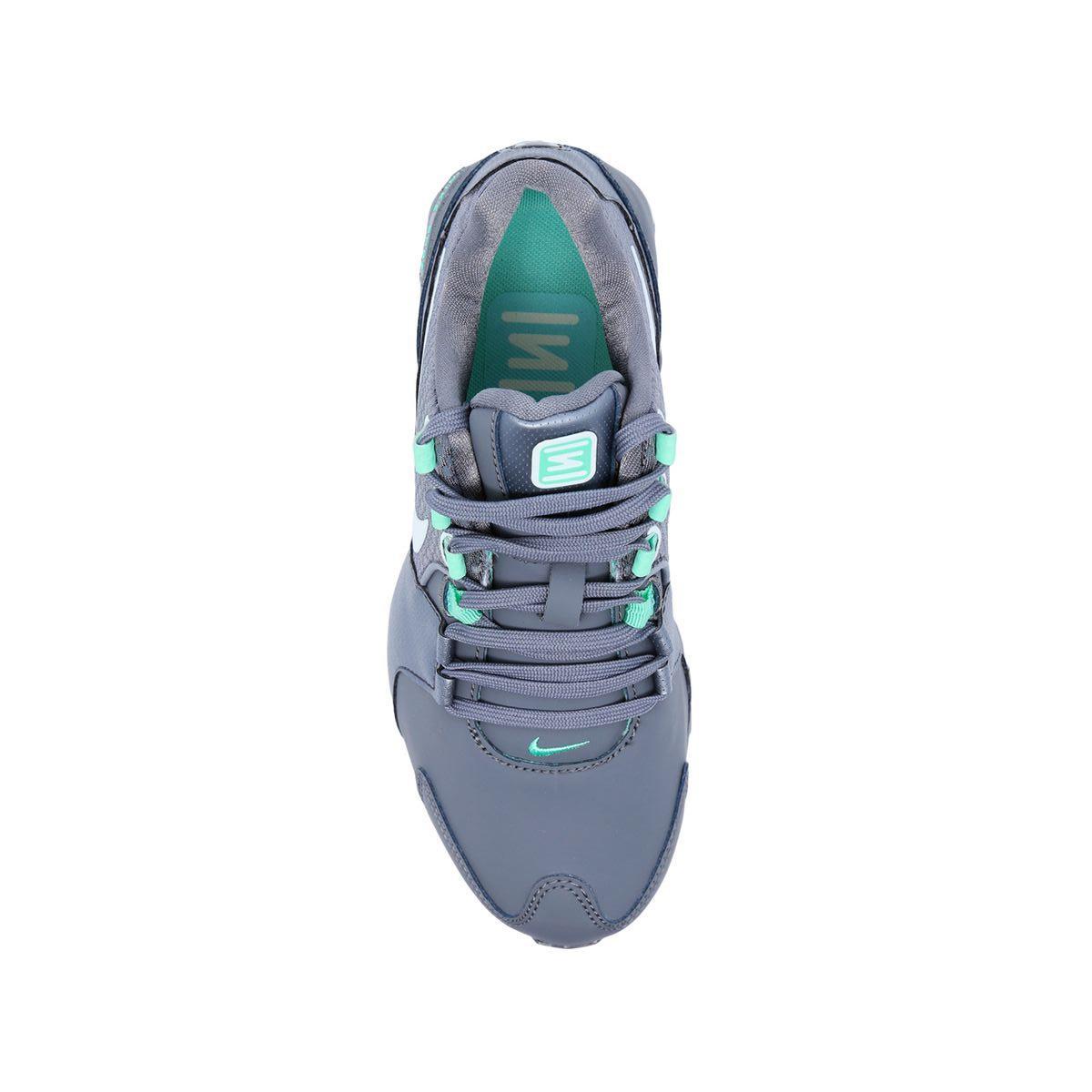 e258daf5a2 Tênis Nike Shox Avenue Se Feminino