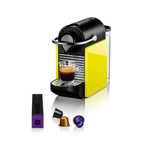 Cafeteira Nespresso Pixie Clips Café Espresso